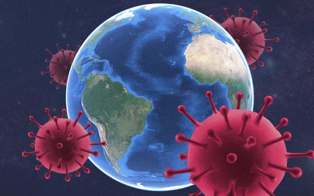 Hay vida después del Coronavirus (Covid-19)