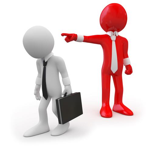 Despido disciplinario. ¿Cómo despedir al trabajador?