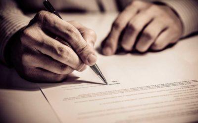 Junta General: acta notarial